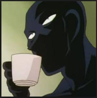 セキュリティ 犯人 コーヒー
