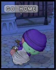 3.5ストーリー GO HOME