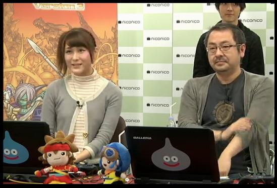 DQ10TV ゲスト