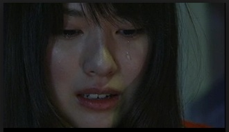 ベビーサタン修正 泣く