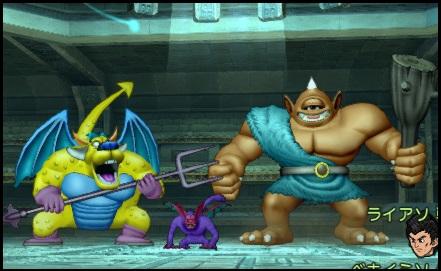 ジャンビーヤ 悪霊の神々