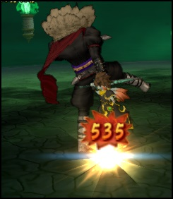 タルトパワー 即死2