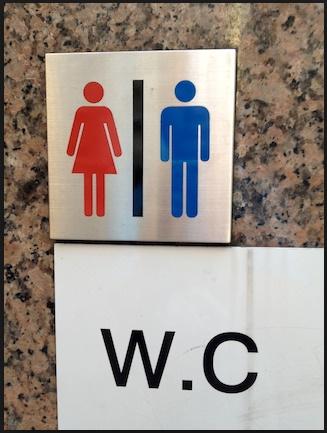 キュララな夏休み WC